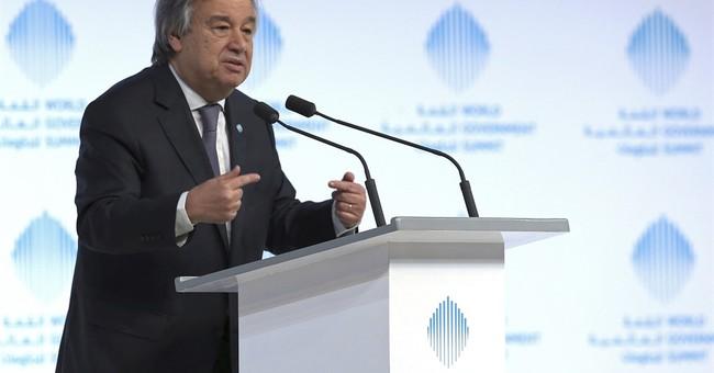 UN chief 'deeply regrets' US blocking his Libya envoy pick