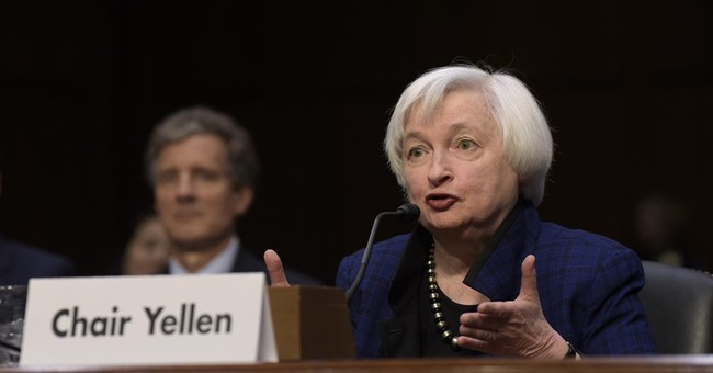 Yellen faces Congress at time of haziness over Trump's plans
