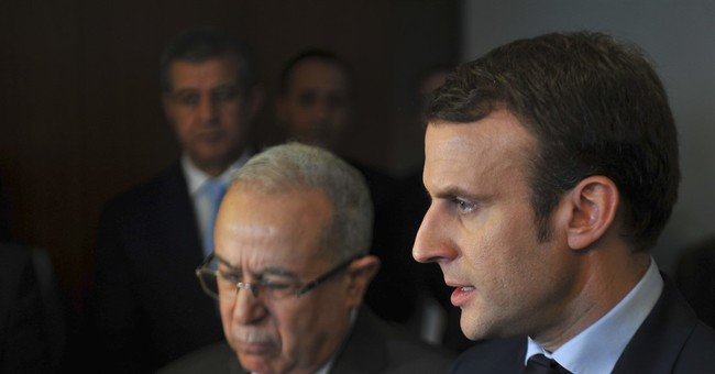 Centrist upends French presidential race in era of extremes