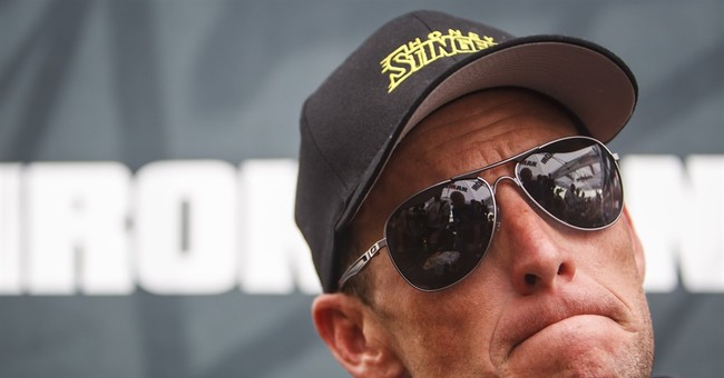 Lance Armstrong loses bid to halt $100 million lawsuit