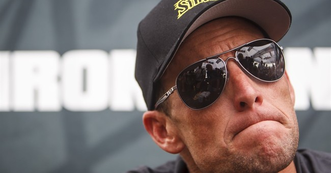 Lance Armstrong loses bid to halt $100 million lawsuit
