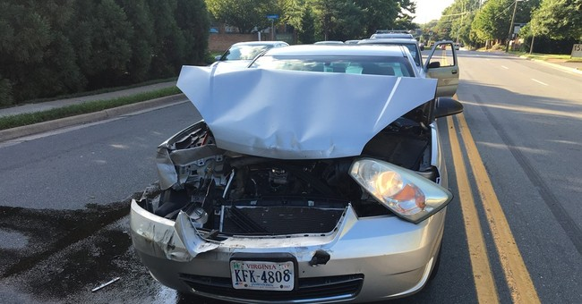Drivers see higher premiums after not-at-fault crashes