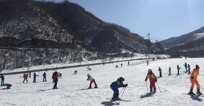 North Korea says sanctions aim to hinder sports activities