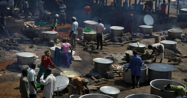 UN says fighting in 2 South Sudan hotspots is 'devastating'
