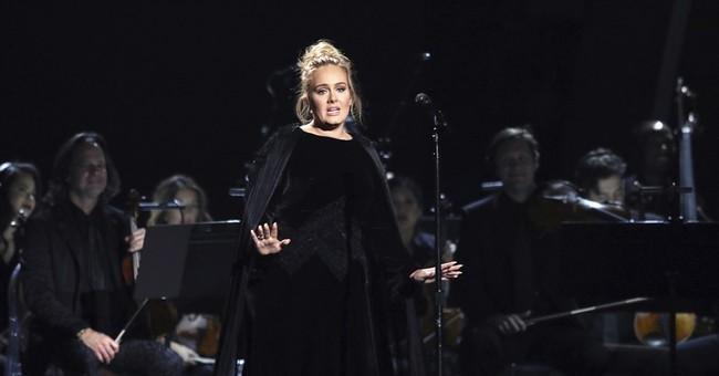 Lady Gaga to Adele: Grammy fashion moments