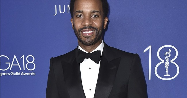 You can find 'Moonlight' star Andre Holland on Broadway