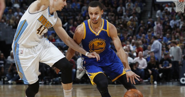 Stephen Curry spoke. Under Armour listened. Now what?
