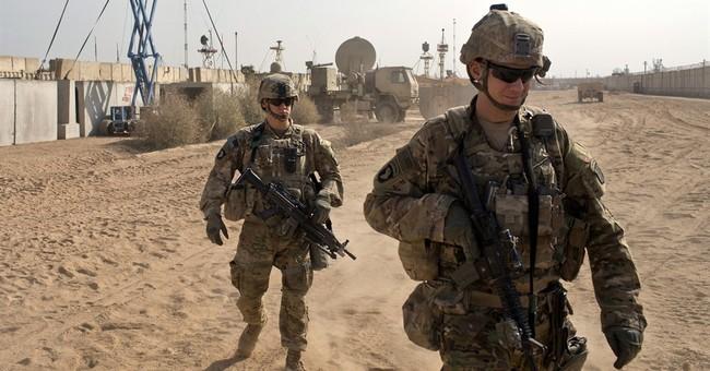 Trump moves spark Iraqi anger, calls against future alliance