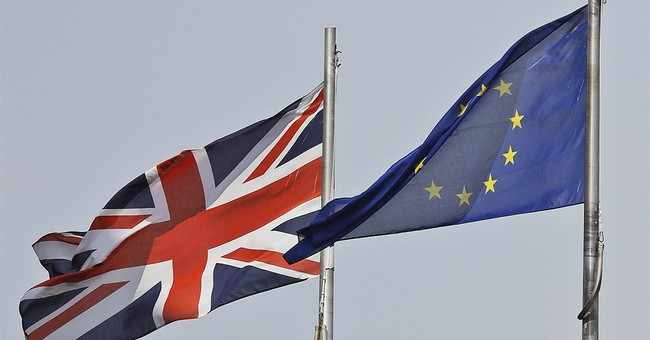 Key business lobby warns UK not to play favorites in Brexit