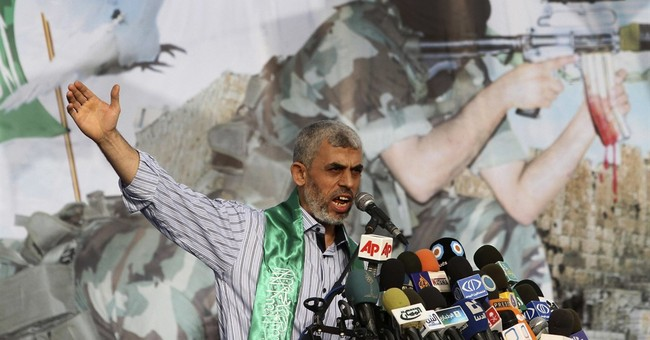 Hamas names shadowy militant as new leader in Gaza