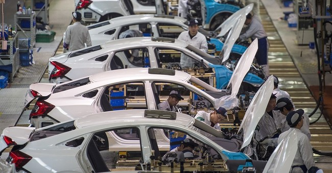 Chinese auto sales weaken in January as sales tax rises