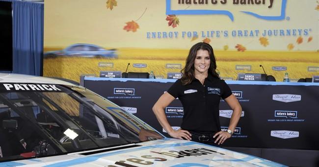 NASCAR's Danica Patrick adamant she fairly promoted sponsor