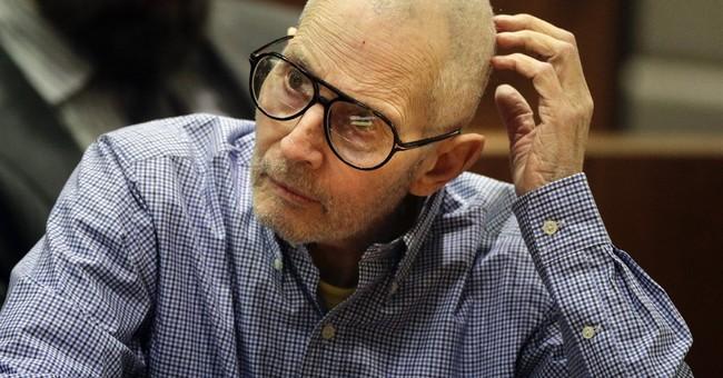Reporter gets to cover 'secret witness' in Durst murder case