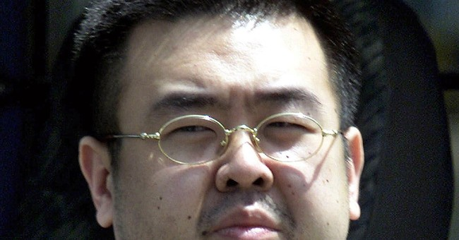 Clues scarce after half-brother of NKorea leader killed