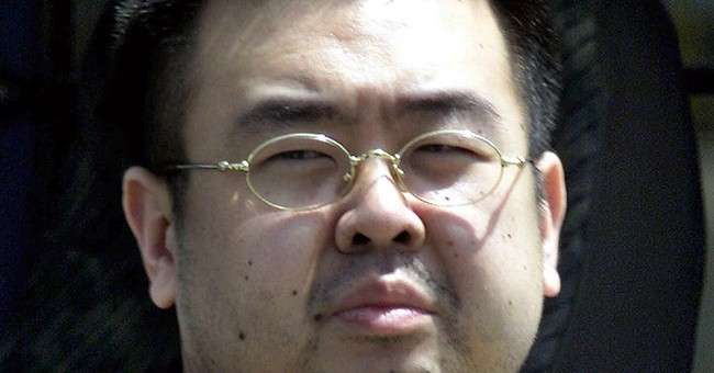 Malaysia arrests 2nd suspect in North Korean's death