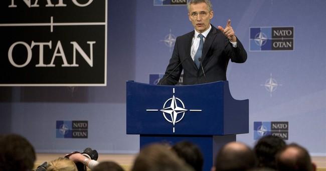 NATO chief concerned if Russia missile reports prove true