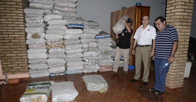 Paraguay's Central Bank to count 30 tons of Venezuelan bills