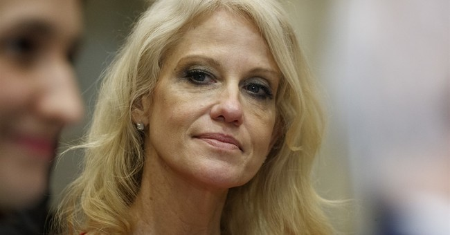 Ethics watchdog calls on WH to investigate Conway's comments