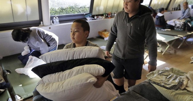 Dam evacuees relieved but frustrated as they head home