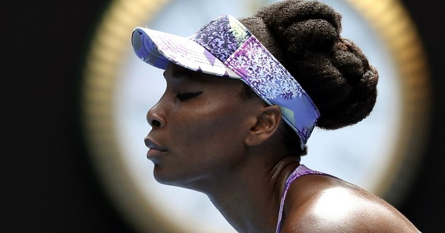 Fired for Venus Williams remark, ex-commentator sues ESPN