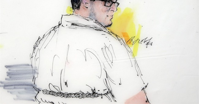 Records: Man to plead guilty to aiding San Bernardino attack