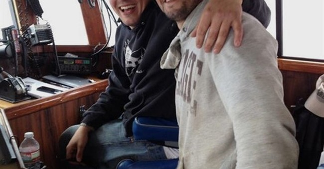 Ex-crewman mourns loss of brother, friends in boat disaster
