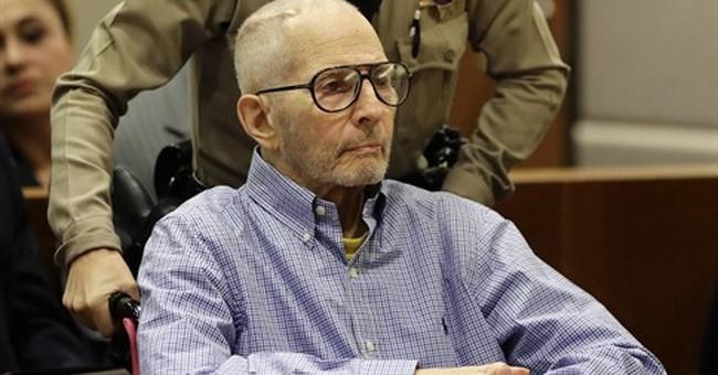 Old friend of real estate heir Durst speaks in murder case