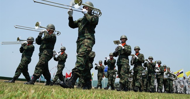 Head of US Pacific Command urges democracy in Thailand