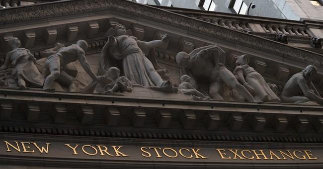 Most Asian markets higher after new Wall Street high