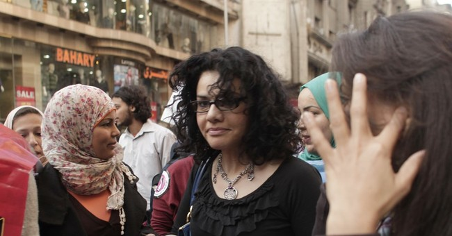 APNewsBreak: Cyber spies target American-Egyptian writer