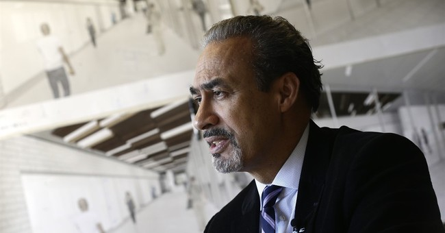 Architect shapes nation's view of African American history