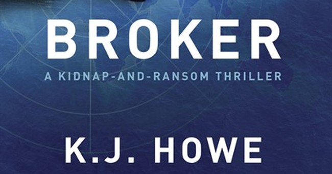Review: 'The Freedom Broker' has gripping action, thrills