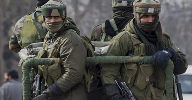 Indian army: 3 soldiers, 1 rebel killed in Kashmir gunbattle