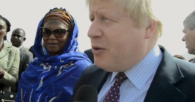 British foreign secretary: Gambia to return to Commonwealth