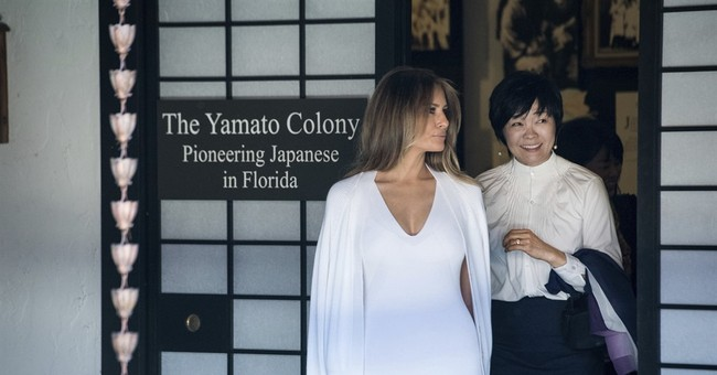 New York Times: Reporter's Melania Trump dig 'inappropriate'