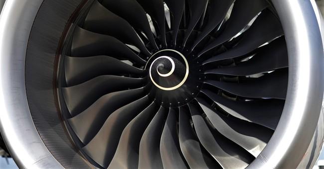 Pound collapse costs Rolls Royce $5.5 billion