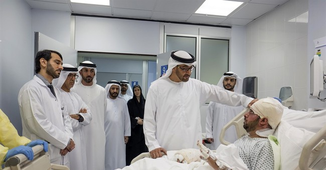 UAE ambassador wounded in Afghanistan bombing dies