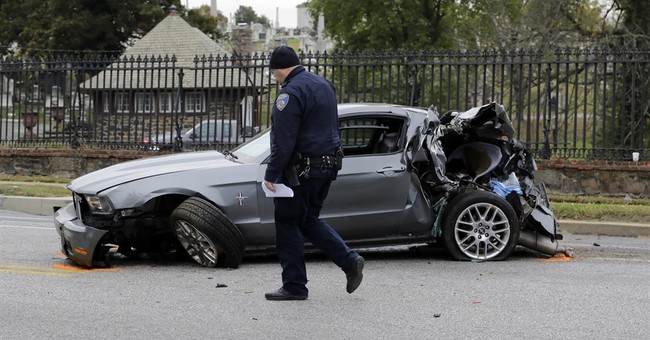 2016 traffic deaths jump to highest level in nearly a decade