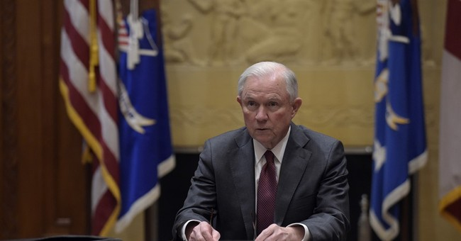 Religious freedom could top Sessions civil rights priorities