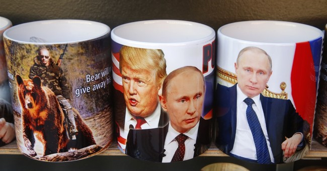 Russians remain patient for thaw with US under Trump