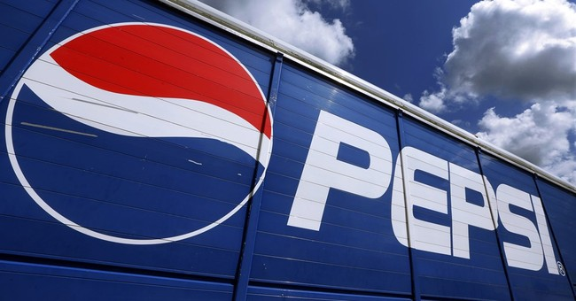 """PepsiCo sees growth from """"guilt-free"""" items like Baked Lay's"""