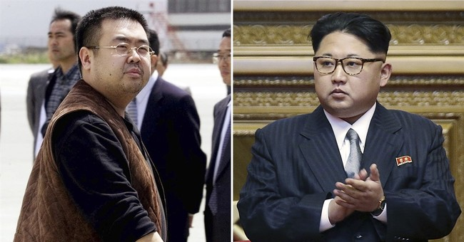 Did a South Korean news report doom Kim Jong Un's brother?
