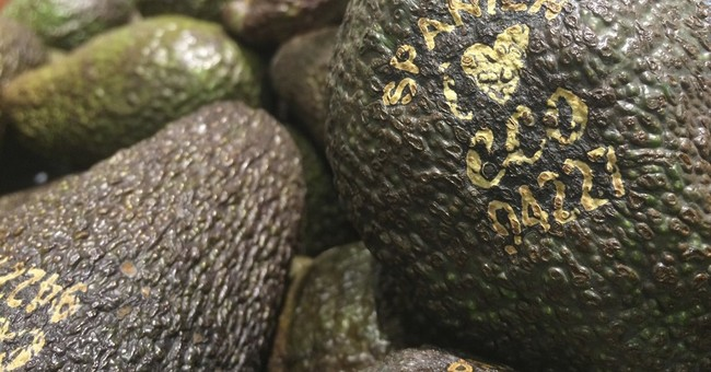 Swedish supermarket tests lasers to label organic produce