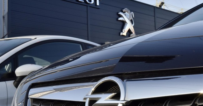 Germany worried of jobs cuts from possible sale of GM's Opel