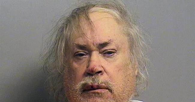 Tulsa man charged in neighbor's killing to plead insanity