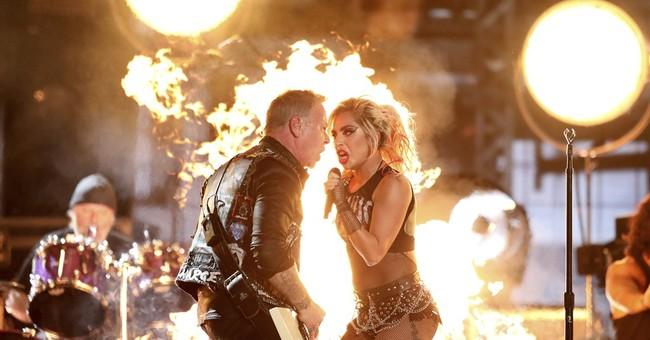 Grammy producer apologizes for Metallica, Caesar glitches