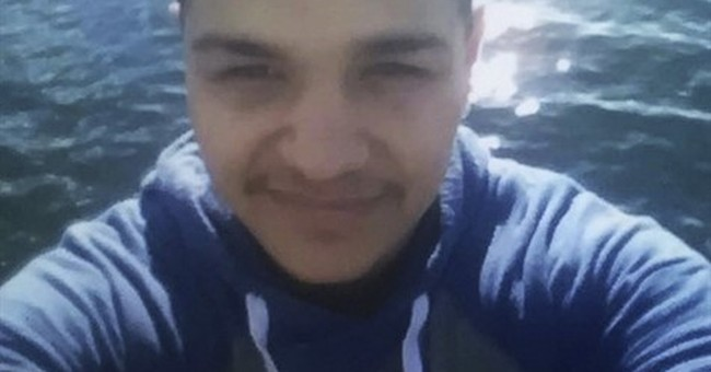 The Latest:  Request by 'Dreamer' for release denied
