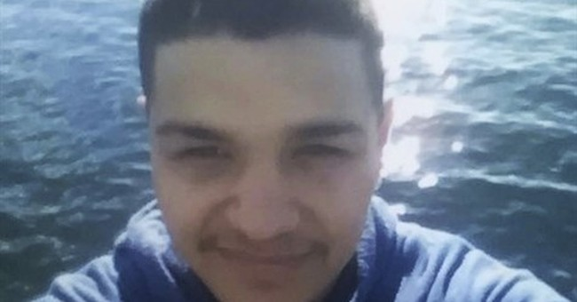 Detained Mexican in Seattle pushed into immigration debate