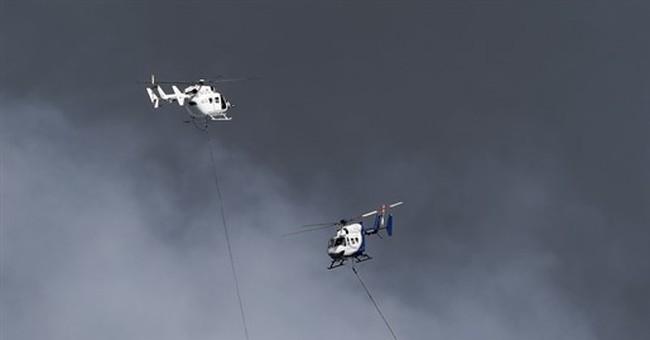 11 homes burned while hundreds evacuate New Zealand wildfire