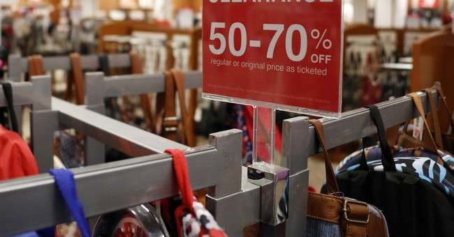 US consumer prices post biggest rise in nearly 4 years